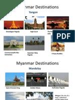 Myanmar & Brunei Tourism Marketing 2030