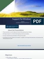 70-680 Windows 7 Configuring