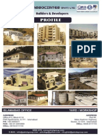 Pak UK Associates (Pvt.) Limited (Profile)