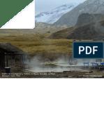 T9 - Aguas Termales - La Raya, Maranganí, Cuzco