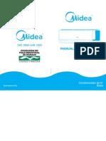 36302 Instala o MSS1 Estilo 1011 Carrier SKD Print