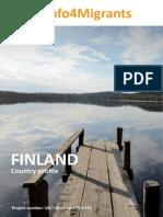 Country Profile Finland