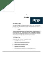 UGC_ Array- Examrace