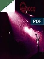 01 Queen I Guitar Tab