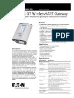 wirelessHART TD032017EN