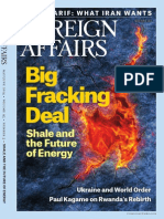 May June 2014 Edition Foreign Affairs