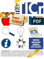 TICr - December 2009