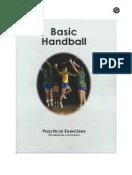 Basic Handball Pe