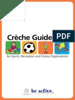 Creche Guidelines