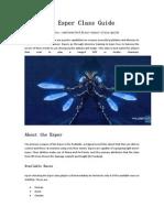 WildStar_ Esper Class Guide