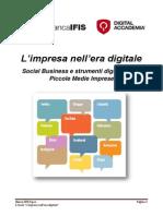 L'impresa nell'era digitale