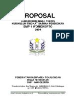 00 Proposal Bintek Ktsp