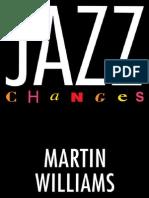Jazz Changes