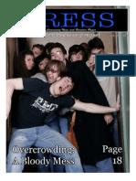 The Stony Brook Press - Volume 28, Issue 13