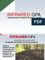 GPA Gerenciamento Preditivo de Ativos - Infrared for October 2014