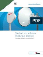 ValuLine Antenna Brochure BR-107121