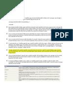125857171 Salesforce Certification Prep Notes Docx