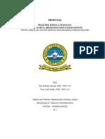 Proposal PKL Website Sekolah Interaktif