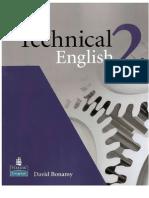 Technical English 2-CB