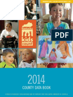 2014 Kids Count County Data Book