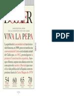 Dossier Viva La Pepa