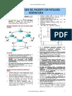 Ultrarresumen - AP - Respiratorio