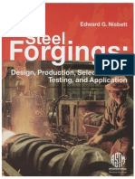 80963539 Steel Forgings Design Production Selection Testing and Application