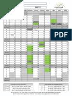 Calendario 1415 PDF