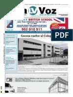 La Voz de Torrelodones y Hoyo de Manzanares. Septiembre 2014. Nº 133.pdf