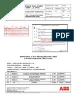 (732-ITP-20 (V-6903) 42000-SNG-69-42000P-MS-5733-502-0000-06