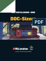 Mcnawa - DDC Sizer