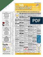 Tiv Classifieds 090914