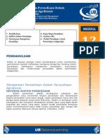 MPO 12 Manajemen Persediaan