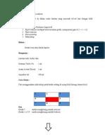 Menghitung Jumlah Leukosit (Laporan Pk1)