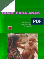 k28 - Diare Pada Anak