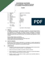 Introduccion de La Informtica