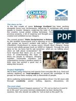 XchangeScotland CommunityEngagement