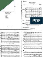 Bartók - Piano Concerto No. 1 (Full Score)