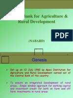 NABARD Presentation Bank