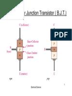 Tipuri de tranzistori