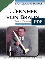 Wernher Von Braun - Rocket Visionary
