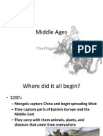 Middle Ages (The Plague)