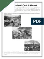 El Centenari Del Canal de Panama Yineth