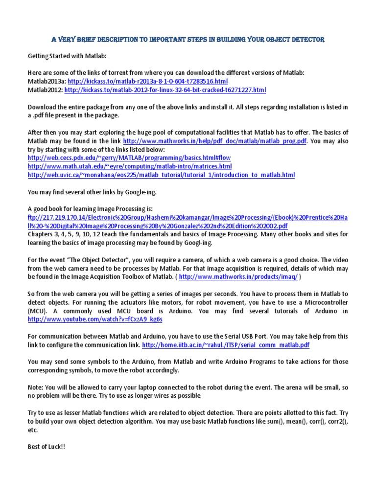 Matlab r2013a crack torrent | Matlab R2019a Crack Free Download