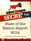 R2K Secrecy Report 2014