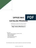 Catalog OfficeMax