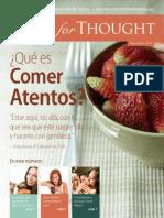FFTNewsletter2014Spring Spanish