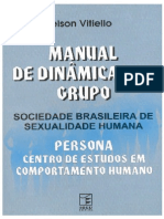 Manual de Dinamicas de Grupo