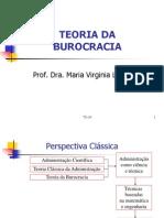 TO-04 - MODELO BUROCRATICO DE ORGANIZACAO.ppt