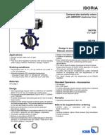 AMRI ISORIA Broad Market Type Series Booklet Data